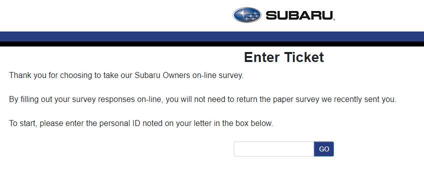 Subaru Takes Top Spot in Customer Satisfaction Survey; Toyota ...