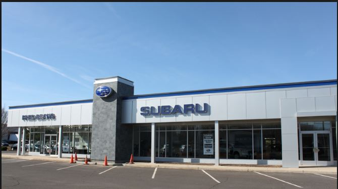 Scholarly articles for Subaru Customer Satisfaction Survey