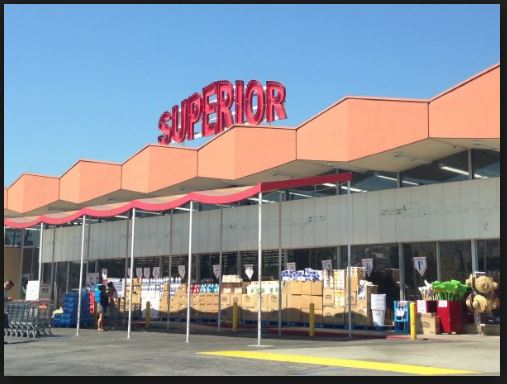 Superior Grocers Customer Satisfaction Survey -