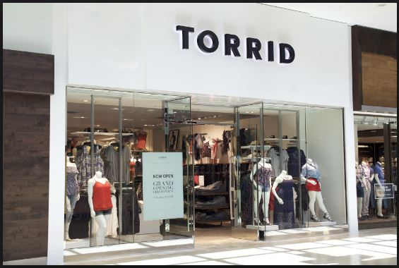 Torrid Customer Satisfaction Survey - Readsurvey