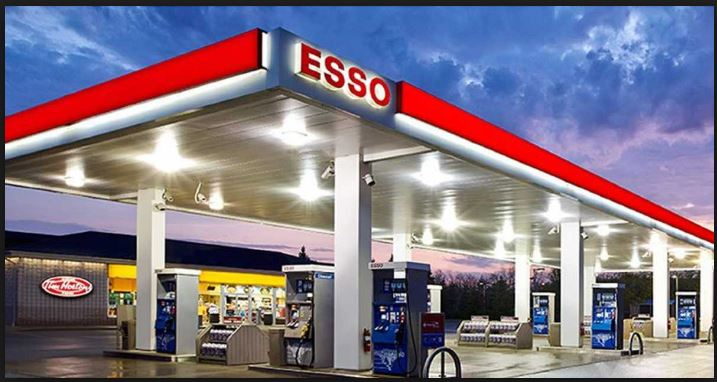 Esso Customer Satisfaction Survey