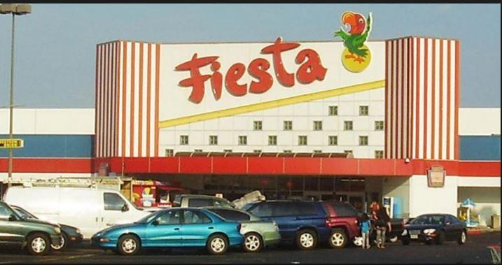 Fiesta Mart Survey