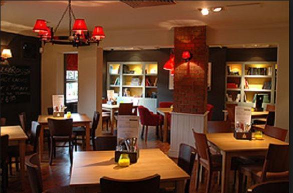 Ember Inns Customer Survey
