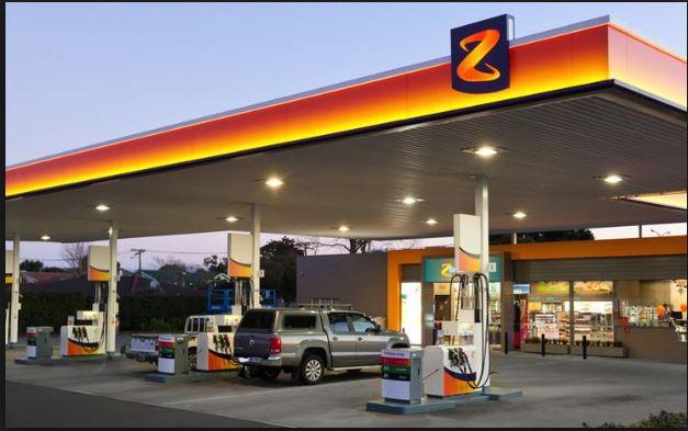 Z Energy Customer Survey