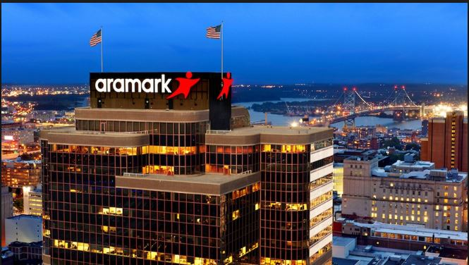 Armark My Guest Experience Survey