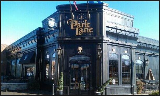 www.parklanetavernfeedback.com Park Lane Tavern Guest ...