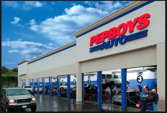 Pep Boys Customer Satisfaction Survey -