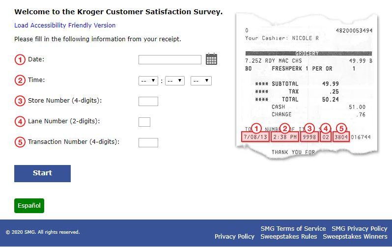 Pickn Save Customer Feedback Survey