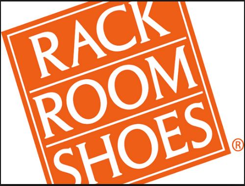 Rack Room shoe